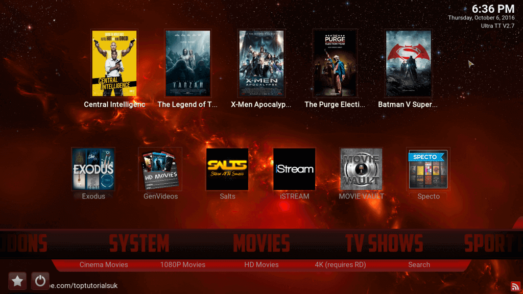 Kodi Amazon Fire Tv Stick
