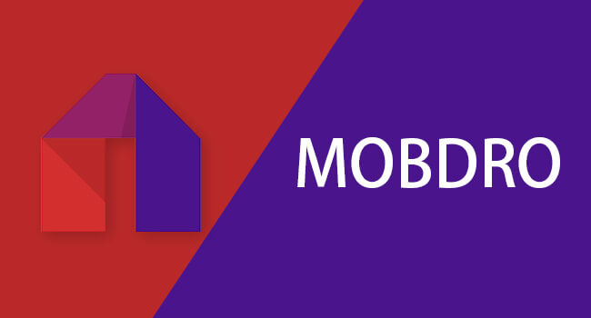 how to install Mobdro on amazon firestick