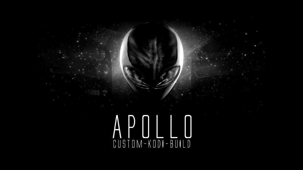 Apollo Kodi 17.6 krypton best kodi Build
