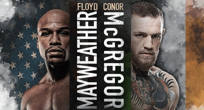 How to Watch McGregor vs Mayweather on Kodi Free Live