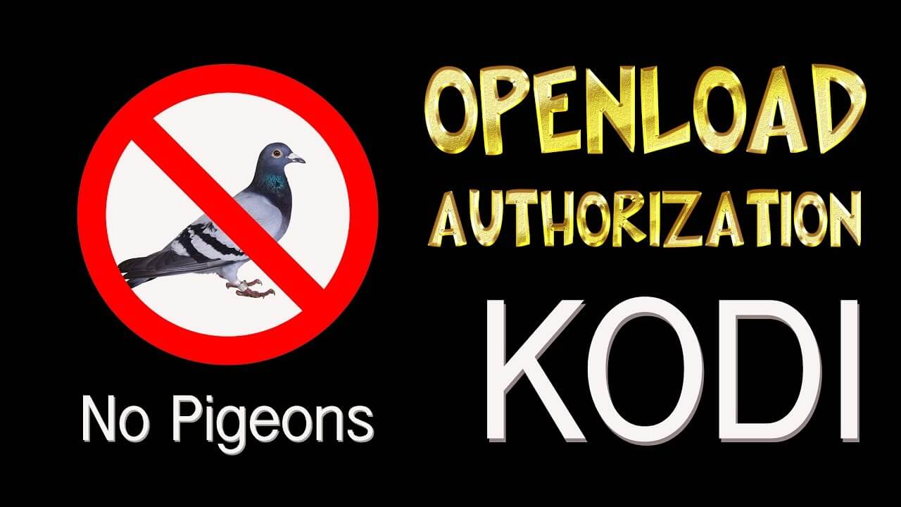 How to Fix Openload and Thevideo.me Stream Authorization Errors Kodi 17.6 Krypton