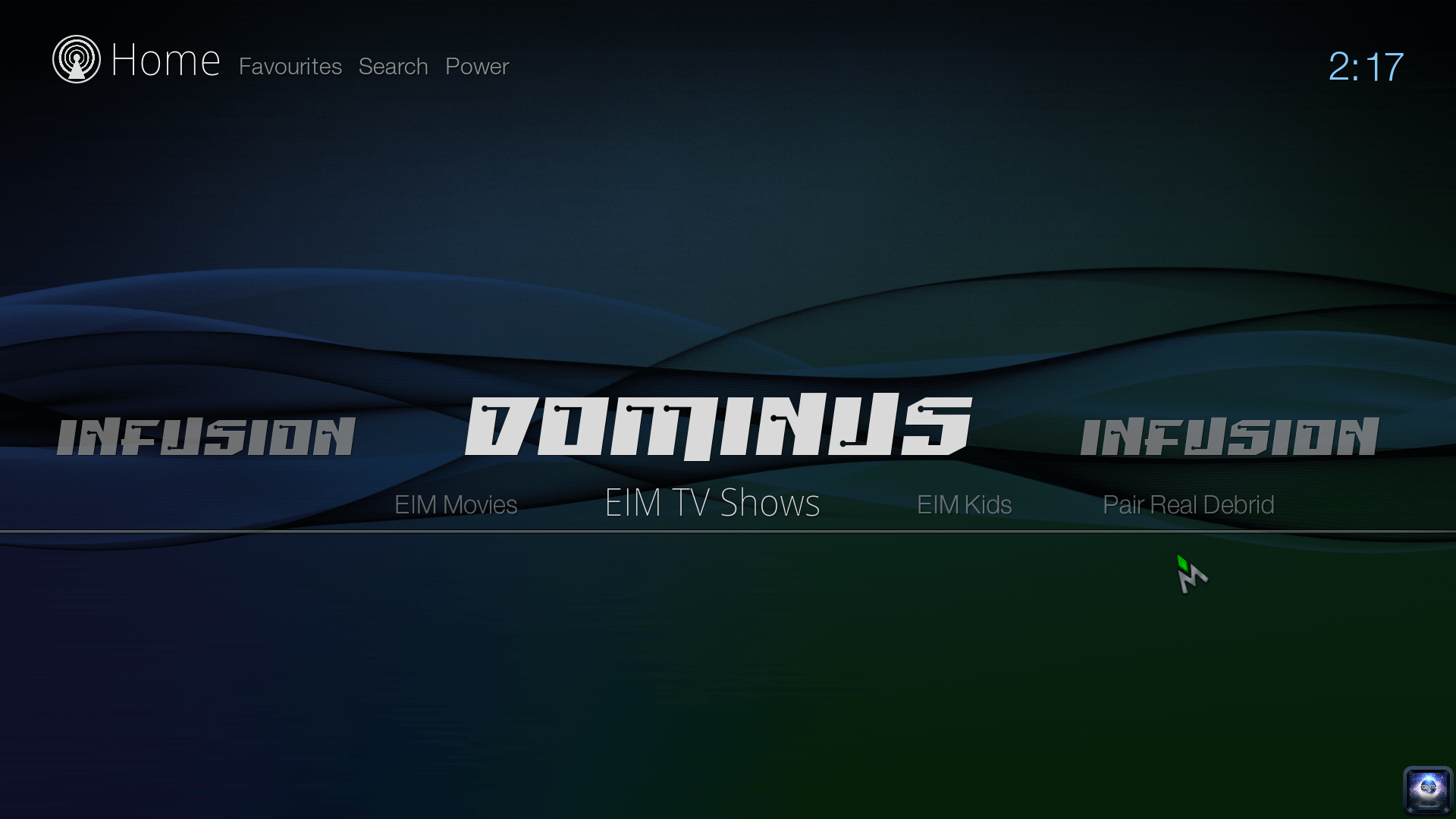 How to Install Dominus Build on Kodi 17.6 Krypton