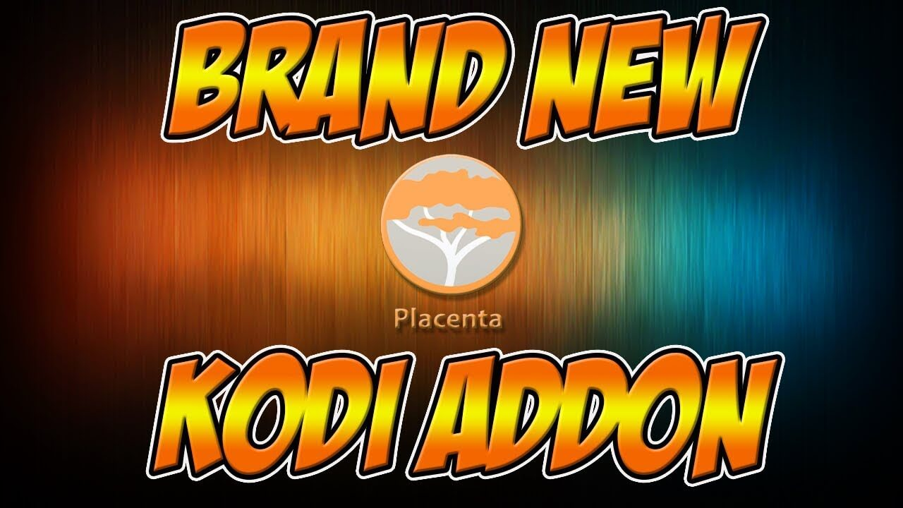 How to Install Placenta Addon on Kodi 17.6 Krypton