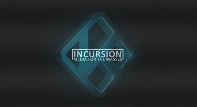 how to install incursion addon on kodi 17.6 krypton