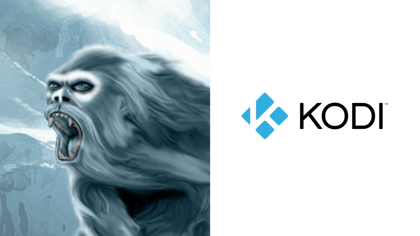 How to install yeti addon on kodi 17.6 krypton