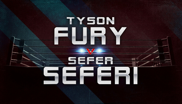 How to Watch Tyson Fury vs Sefer Seferi Fight Free on Kodi