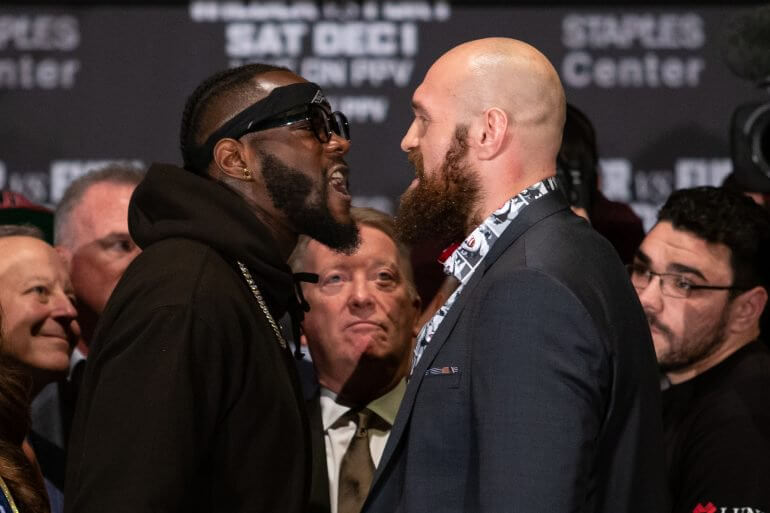 How to Watch Deontay Wilder vs Tyson Fury Fight Free on Kodi