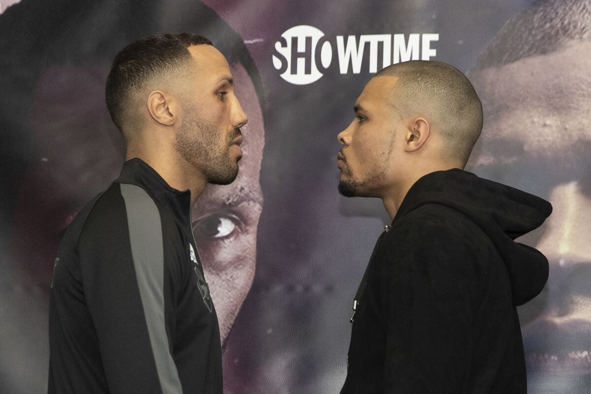 How to Watch James DeGale vs Chris Eubank Jr Fight Free on Kodi