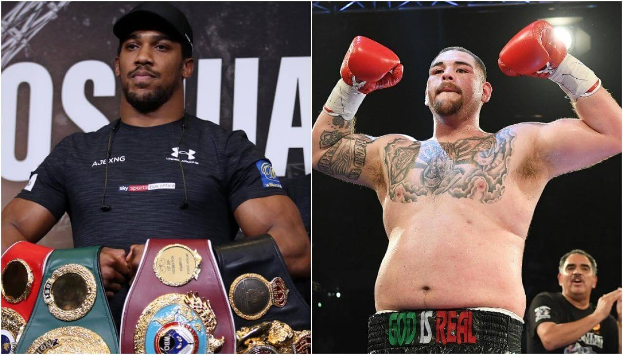 how to watch Anthony Joshua v Andy Ruiz fight for free on Kodi