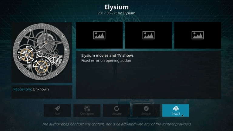 How-To-Install-Elysium-zen-addon-on-Kodi-19.0-matrix